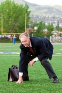 Executive coaching helps avoid self-sabotage