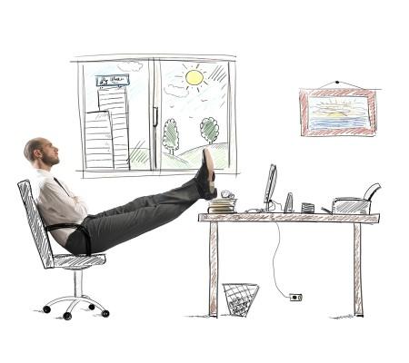 Boredom-at-work
