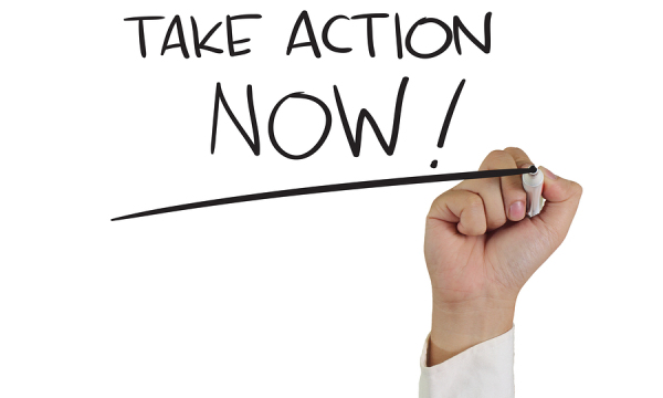 Business Writing-Take Action Now