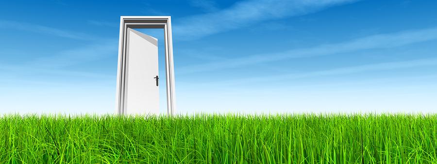 Open-Door-Policy
