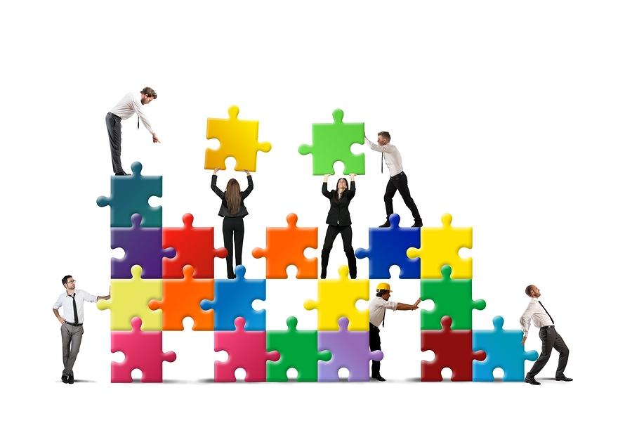 Organization-Built-On-Strengths